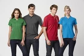Confecção de Camisetas em Sp Preço em Santo Amaro - Confecção de Camiseta Gola V