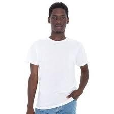 Confecções de Camisetas no Tucuruvi - Confecção de Camiseta Gola V
