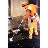 uniforme para auxiliar de limpeza preço em Perdizes