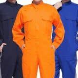 uniforme para porteiro