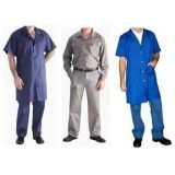 uniformes profissional na Vila Leopoldina